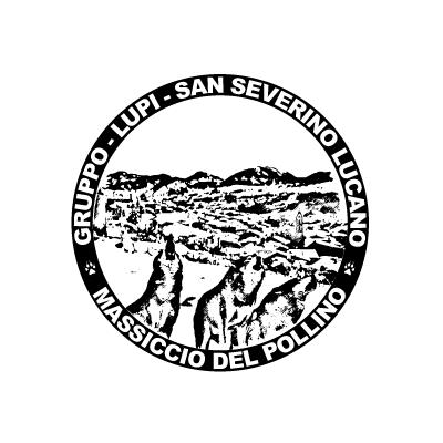 Gruppo lupi San Severino lucano